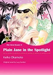 Plain Jane In The Spotlight