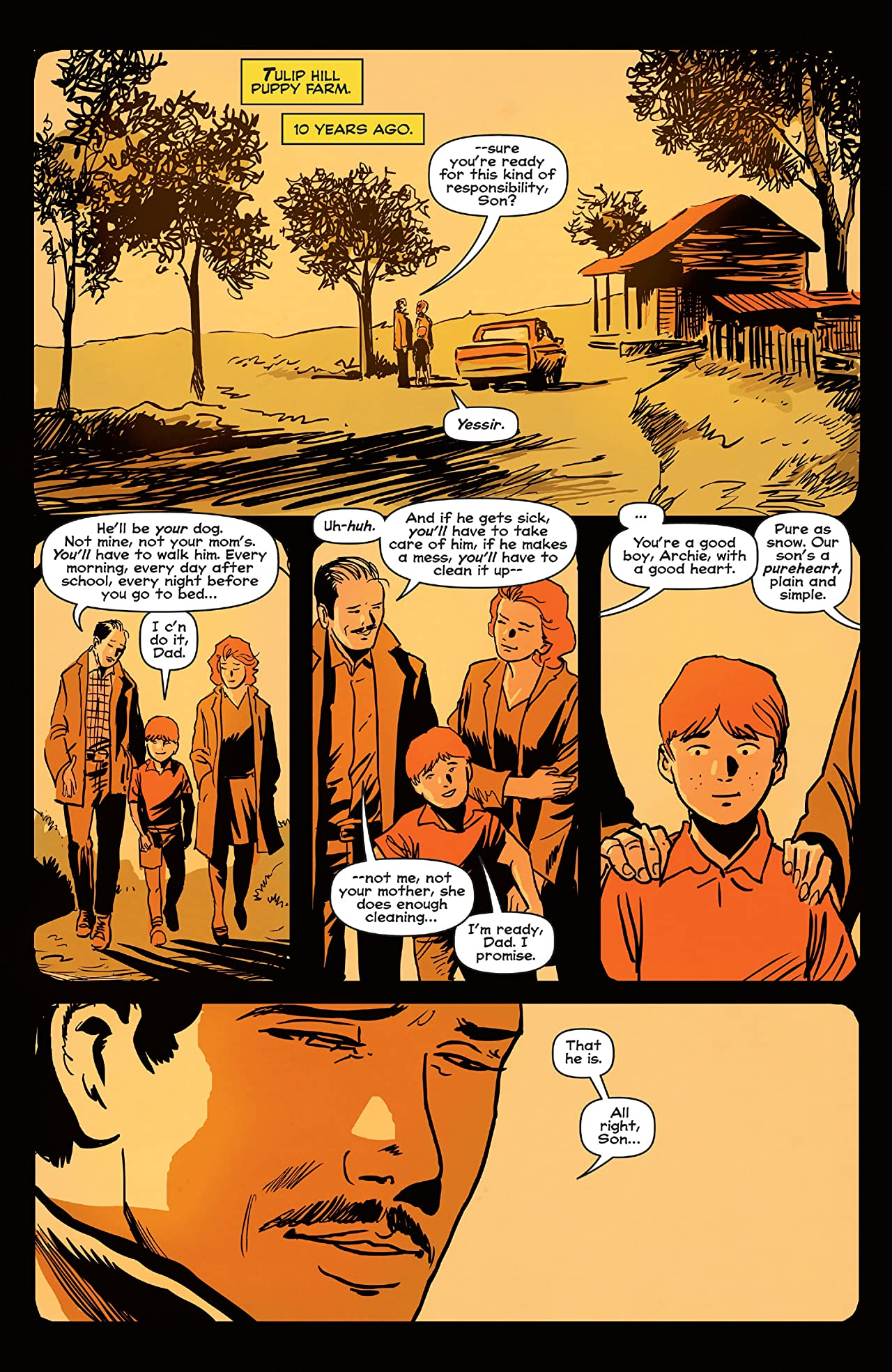 Afterlife With Archie No.4