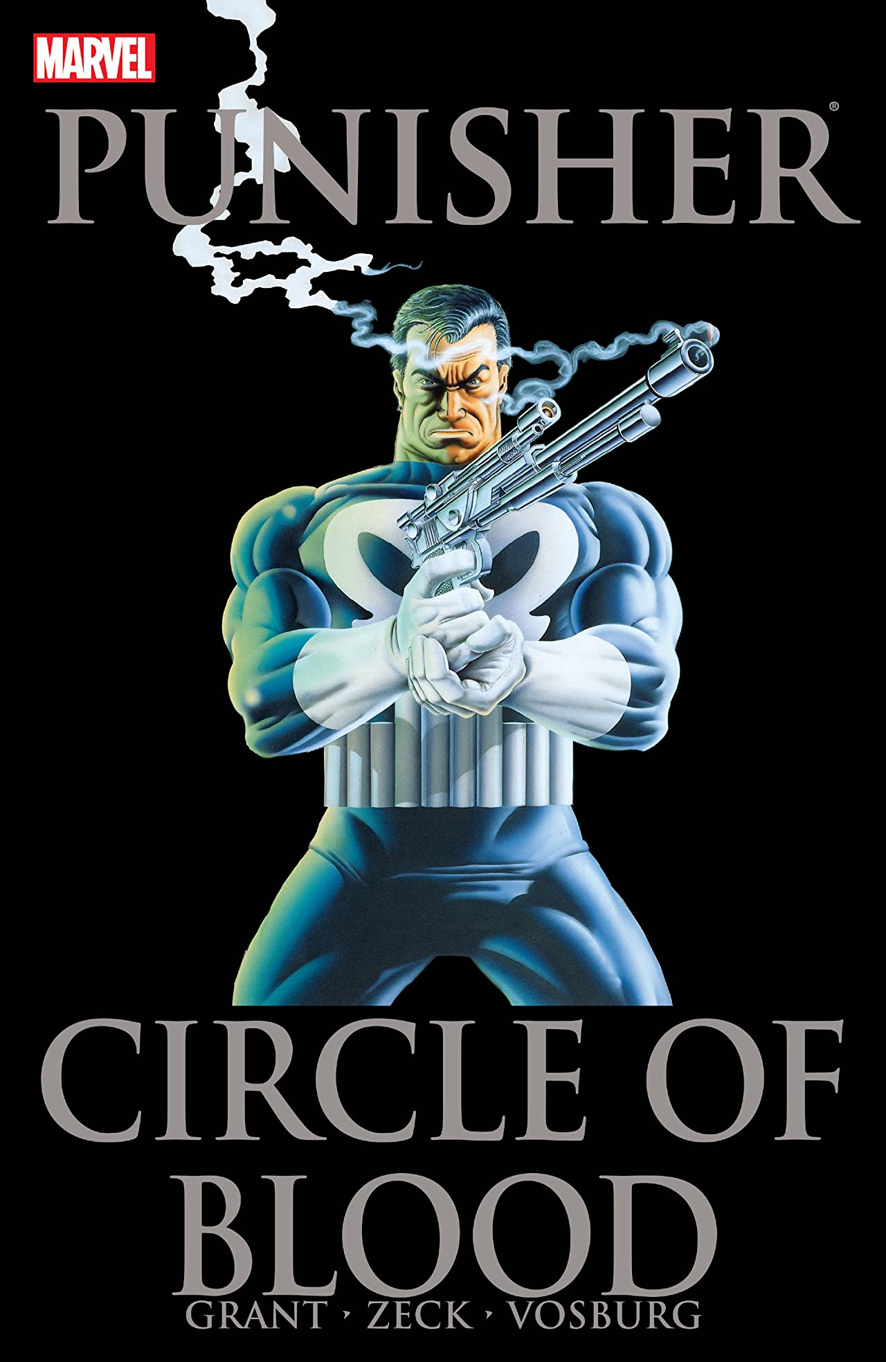 punisher circle of blood comics by comixology