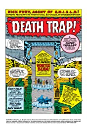 Strange Tales (1951-1968) #155