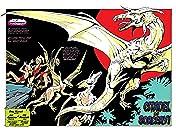 Arion, Lord of Atlantis (1982-1985) #7