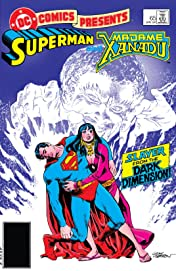DC Comics Presents (1978-1986) #65