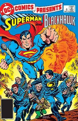 DC Comics Presents (1978-1986) No.69