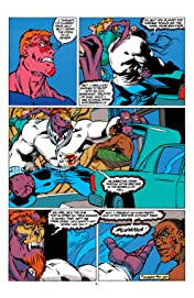 Guy Gardner: Warrior (1992-1996) #31