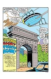Justice League America (1987-1996) #47