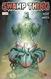 Swamp Thing (2004-2006) #23