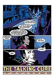 The Huntress (1989-1990) #13