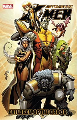 Astonishing X-Men: Children of the Brood