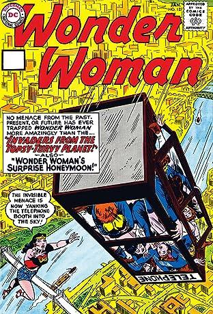 Wonder Woman (1942-1986) #127