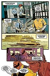 Power Man & Iron Fist Vol. 1: Les héros sont dans la place