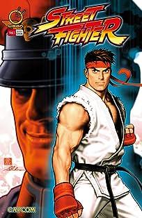 Street Fighter Vol. 1