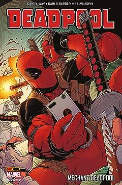 Deadpool Vol. 5: Méchant Deadpool