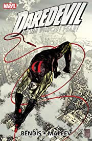 Daredevil by Bendis and Maleev Ultimate Collection Tome 3