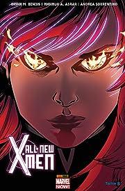 All-New X-Men Vol. 8: Utopistes