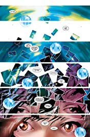 All-New X-Men Vol. 8: Utopistes