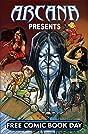 Arcana Studio Presents 2009 FCBD Ed