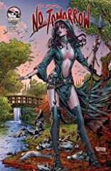 Grimm Fairy Tales: No Tomorrow #3