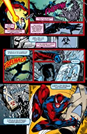 Spider-Man La Saga Del Clone Vol. 6: Maximum Clonage