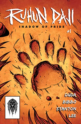 Ruhun Daji: Shadow of Pride #1