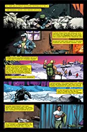 Rakshak: A Hero Among Us #1