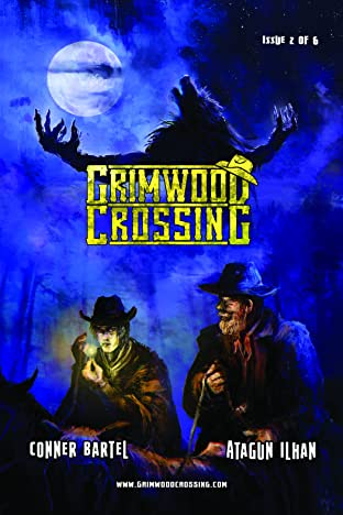Grimwood Crossing #2