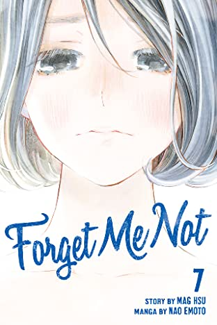 Forget Me Not Vol. 7