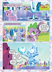 My Little Pony: Twilight's Kingdom