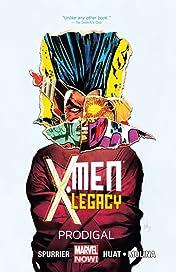 X-Men: Legacy Vol. 1: Prodigal