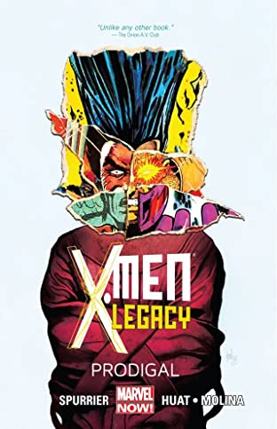 X-Men: Legacy Vol. 1: Prodigal