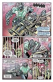 X-Men Legacy: Legion Vol. 1: Prodigal