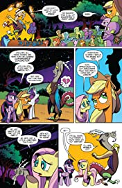 My Little Pony: Friendship is Magic Vol. 12