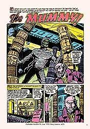Mummies!: Classic Monsters of Pre-Code Horror Comics