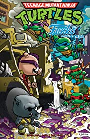 Teenage Mutant Ninja Turtles: Funko Universe