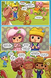 Strawberry Shortcake: Funko Universe