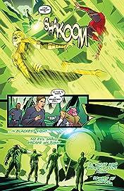 Star Trek/Green Lantern Vol. 2 #6