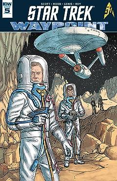 Star Trek: Waypoint #5