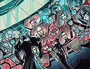 Micronauts: Wrath of Karza #2 (of 5)