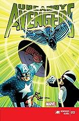 Uncanny Avengers #13