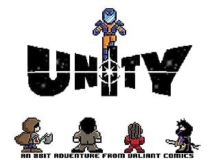 Valiant 8-Bit Adventure: Unity!
