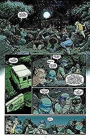 Teenage Mutant Ninja Turtles #70