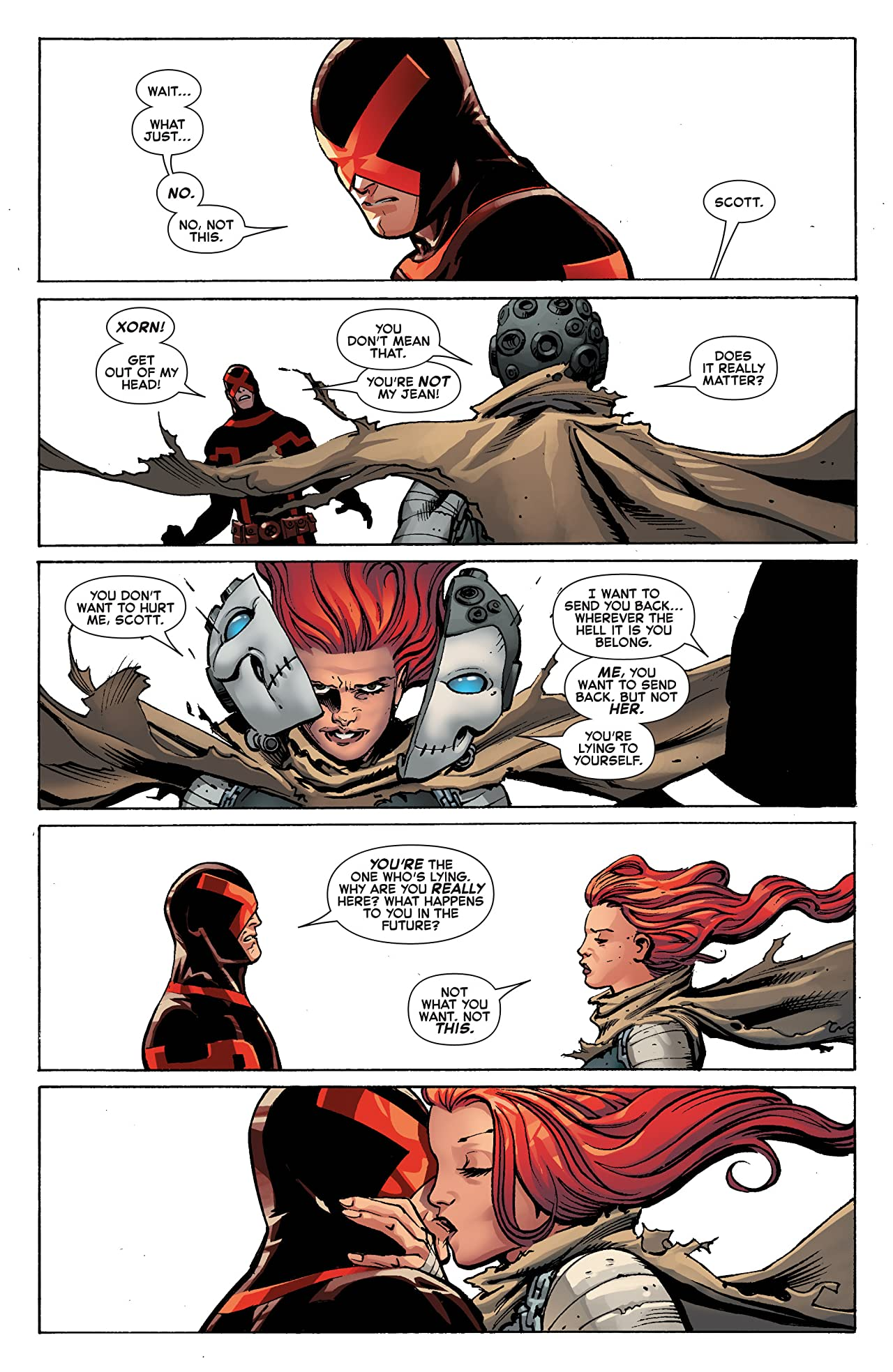 Wolverine and the X-Men #37