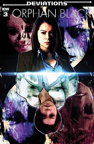 Orphan Black: Deviations No.3 (sur 6)