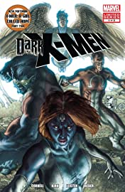 Dark X-Men (2009) #1 (of 5)