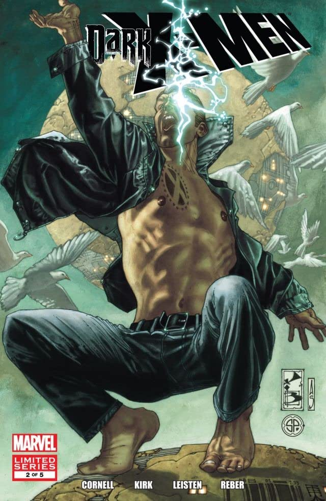 Dark X-Men (2009) #2 (of 5)