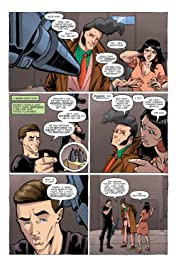 Dirk Gently: The Salmon of Doubt #8