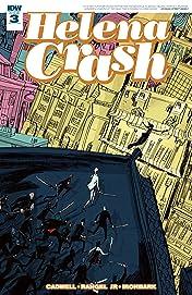 Helena Crash #3 (of 4)