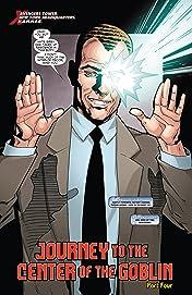 Dark X-Men (2009) #4 (of 5)