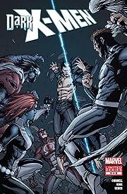 Dark X-Men (2009) #5 (of 5)