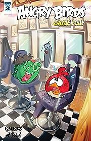 Angry Birds Comics: Game Play #3