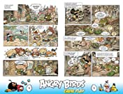 Angry Birds Comics: Game Play #3